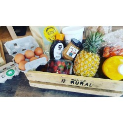 MWR Fruit and Veggie Hamper