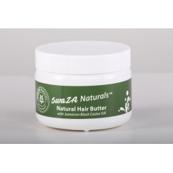 Swaza Natural Hair Butter