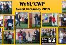 WEYI CWP/Phaphama Graduation Ceremony