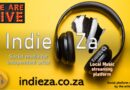 Indieza, a new music platform