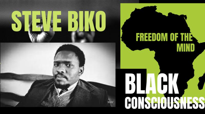 Steve Biko speaks! Video